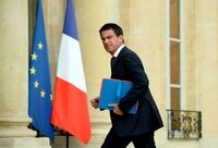 Frankrikes statsminister: Kirke-drapsmann burde ikke ha vært løslatt