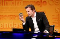 Jon Almaas forlater NRK-suksessen: Nå må «Nytt på nytt» bli nytt