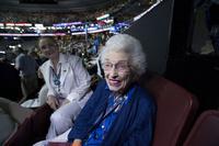 Geraldine (102):– Nå kan jeg dø lykkelig