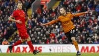 Liverpools skrekkelige 2017 fortsatte med flau cup-exit
