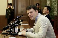 Nord-Korea løslater amerikaneren Otto Warmbier