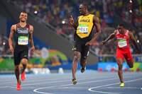 Slik var OL-natten: Leken Bolt showet seg til ny finale