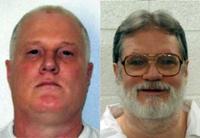 Skal henrettes om fire dager - ber om utsettelse