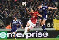 Manchester United-seieren glapp på slutten:– Det er frustrerende