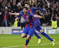 Barca forbløffet Fotball-Europa: – Det største som har skjedd meg