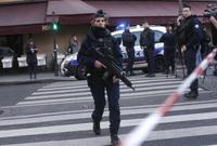 Fransk politi tror egypter sto bak angrep ved Louvre