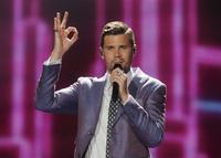 Sveriges Eurovision-artist synger ut mot vinner Salvador Sobral