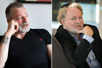 Torgrim Eggen skriver bok om Eirik Jensen-rettssaken