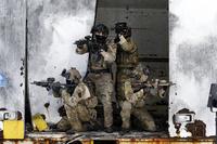 Lokale medier: – Norske soldater er inne i Syria