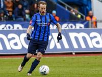Ohi mener Tonny Brochmann bør få sjansen av Danmark-sjef Åge Hareide