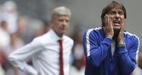 TV-ekspert: - Blir overrasket om Conte fortsatt er i Chelsea om ett år