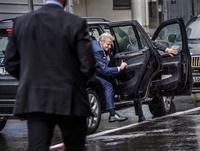 Til høsten kan Jonas Gahr Støre bli statsminister: Nå følges han av livvakter