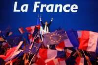 Den store EU-kampen
