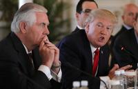 Frykter Trump vil varsle angrep på Nord-Korea-møte