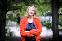 Sylvi slår tilbake: Lyver absolutt ikke om KrF