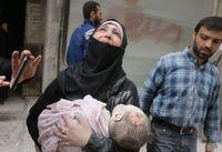 Vesten har sveket Aleppos befolkning