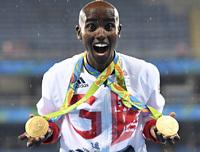OL-gullvinner slår tilbake mot nye dop-anklager