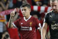 Britiske medier: Coutinho ber om å få forlate klubben