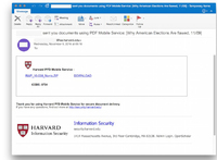 Slik så hackerangrepet mot Arbeiderpartiet ut