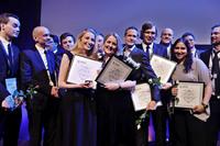 VG vant Skup-prisen