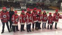 Dette laget får prispengene til årets hockey-rookie