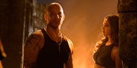 Filmanmeldelse «xXx: Return of Xander Cage»: Navnet er Harry. Max Harry.