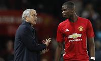 Mourinho raser mot Pogba-kritikk: – Veldig bekymret