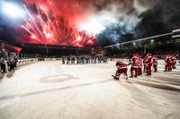 Et lite stykke norsk idrettshistorie