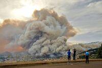 Tre døde i storbrann på Madeira
