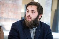 Assidiq tar et oppgjør med generalsekretæren i Islamsk Råd: En bølle