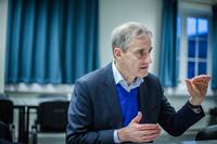210.000 norske pensjonister rammes av Støres skatteplan