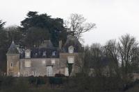 Bor i slott – vil bli Frankrikes president