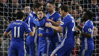 Chelsea tok sin 12. strake seier