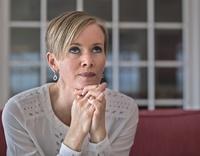 Tidligere KrF-topp Inger Lise Hansen:– Jeg har vært sint på Gud