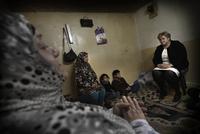 Norge med rekordbeløp til Syria-krisen