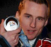 Snowboard-Franck trener MMA: – Hadde jeg startet tidligere, så skulle jeg satset