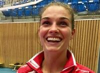 Suksess for lillesøster Jeanett Kristiansen: – Jeg stopper ikke å smile