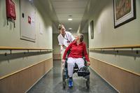 Sykepleier: – Evig dårlig samvittighet for alt jeg ikke får gjort