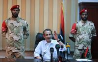 Libysk samlingsregjering får støtte