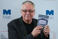 Booker-prisen til Grossman: – Uansett en seier for Roy Jacobsen