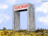 EU nøler i ny migrasjonskrise
