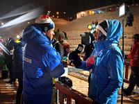 Langrennssjefen om TV 2-Lersveen: – Flere løpere opplever ham som bøllete