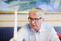 Fabian Stang (61): – Jeg gikk på en ordentlig tung psykisk smell