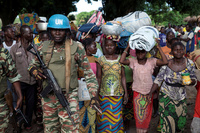 Flyktninghjelpen: Ti kriser verden har oversett
