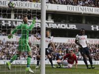 Tottenham laget skikkelig avskjedsfest