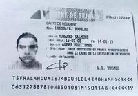 Nice-angriperen: Fra budbilsjåfør til massedrapsmann