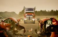 «Transformers»-innspilling i Norge i høst