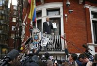 Ecuador godtar Assange-avhør i ambassaden