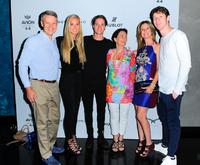 Her er Maren Platou på luksusfest med Kygo og familien hans