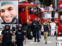 Adel Kermiche (19) sto bak kirkeangrepet: Fortalte dommer at han ville ta livet sitt tilbake